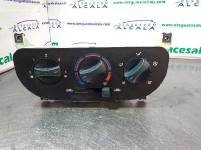 MANDO CALEFACCION /  AIRE ACONDICIONADO FIAT DOBLO (119) 1.9 JTD SX