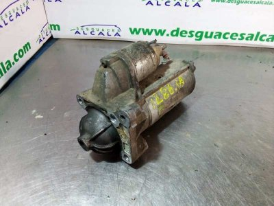 MOTOR ARRANQUE de RENAULT SCENIC II Authentique | 10.06 - ...