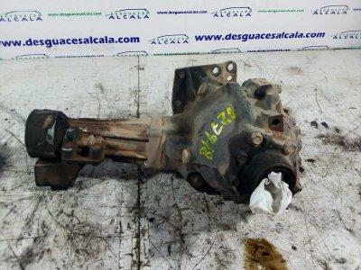 DIFERENCIAL DELANTERO de TOYOTA RAV 4 (A2) 2.0 D-4D Executive 4X4 (2003->)   |   07.03 - ...