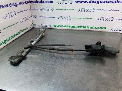 ELEVALUNAS DELANTERO IZQUIERDO PEUGEOT 306 BERLINA 3/5 PUERTAS (S1) XS DT