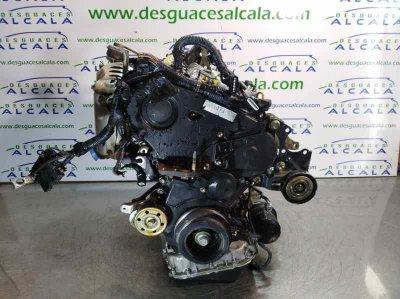 MOTOR COMPLETO TOYOTA RAV 4 (A2) 2.0 D-4D Executive 4X4 (2003->)