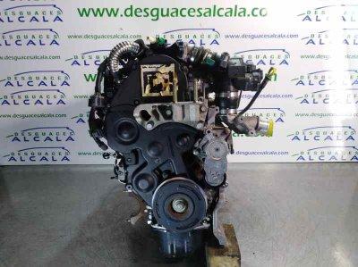 MOTOR COMPLETO MAZDA 3 BERLINA (BK) 1.6 CRDT  Active