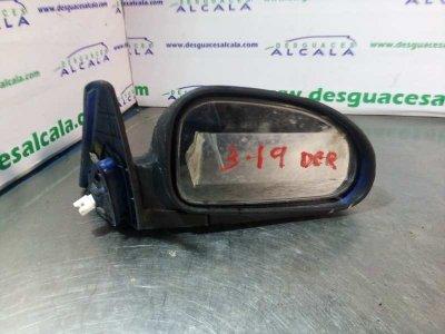 RETROVISOR DERECHO de HYUNDAI COUPE (J2) 2.0 FX Coupe   |   0.96 - ...