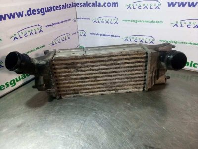 INTERCOOLER de PEUGEOT 407 SR Confort   |   05.04 - 12.05