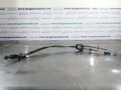 CABLES PALANCA CAMBIO de RENAULT KOLEOS Dynamique Pack2   |   06.08 - 12.10