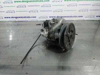 CAJA CAMBIOS de AIXAM 400 CUATRICICLO   |   ...