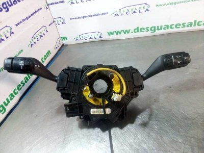 MANDO MULTIFUNCION de FORD FOCUS LIM. (CB4) Trend   |   12.07 - 12.15