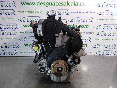 MOTOR COMPLETO CITROEN BERLINGO 2.0 HDi SX Plus Familiar