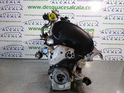 MOTOR COMPLETO de SEAT LEON (1M1) Signo   |   11.99 - 12.04