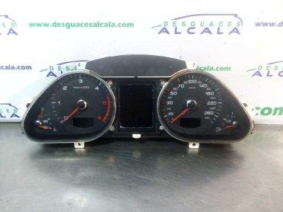 CUADRO INSTRUMENTOS AUDI A6 BERLINA (4F2) 3.0 TDI Quattro