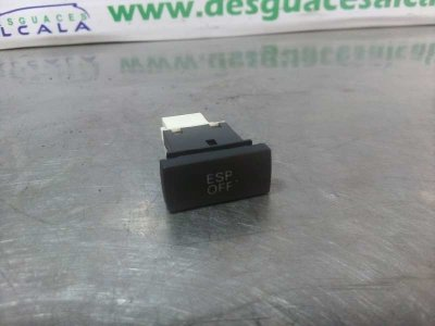 BOTON ESP AUDI A6 BERLINA (4F2) 3.0 TDI Quattro