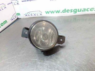 FARO ANTINIEBLA DERECHO de RENAULT CLIO II FASE II (B/CB0) Authentique   06.01 - 12.03