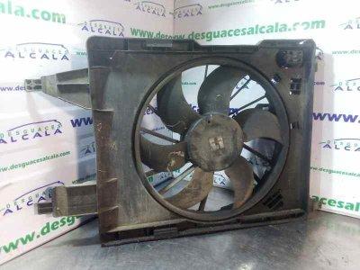 ELECTROVENTILADOR de NISSAN PRIMASTAR (X..) Avantour L1H1 2,7 t / 7-Sitzer   |   09.06 - 12.13