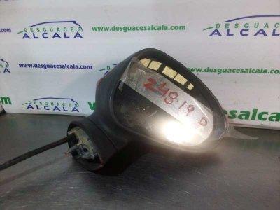RETROVISOR DERECHO de SEAT IBIZA SC (6J1) Ecomotive   |   01.09 - 12.10