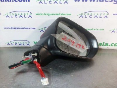 RETROVISOR DERECHO de LEXUS NX 300h 4WD   |   07.14 - 12.19