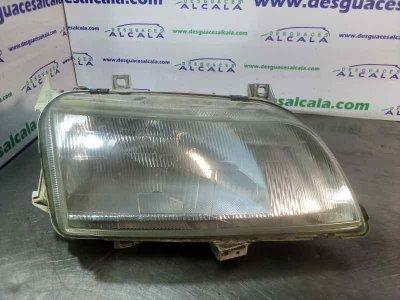 FARO DERECHO de SEAT ALHAMBRA (7V8) SE       01.96 - 12.99