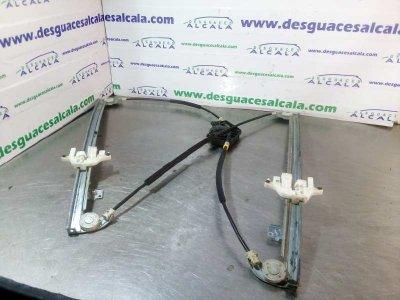 ELEVALUNAS DELANTERO DERECHO de FIAT ULYSSE (179) 2.0 JTD Active (100kW)(2008->)   |   12.07 - ...