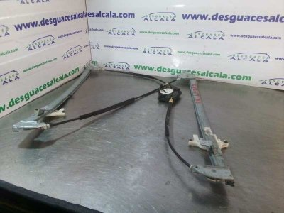ELEVALUNAS DELANTERO IZQUIERDO de FIAT ULYSSE (179) 2.0 JTD Active (100kW)(2008->)   |   12.07 - ...