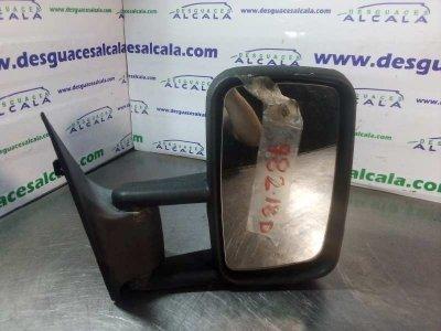 RETROVISOR DERECHO de MERCEDES-BENZ SPRINTER    02.00  ->  CAJA CERRADA, TECHO ELEVADO 413  CDI   (904.663)   |   03.99 - 12.06