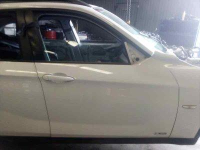 PUERTA DELANTERA DERECHA de BMW X1 (E84) xDrive 20d       09.09 - 12.12