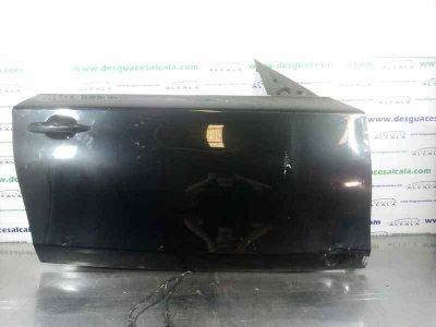 PUERTA DELANTERA DERECHA de BMW SERIE 1 COUPE (E82) 120d   |   09.07 - 12.13