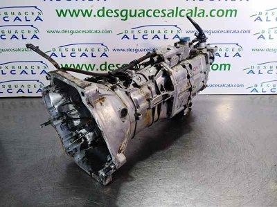 CAJA CAMBIOS de SUZUKI VITARA SE/SV (ET) 1.6 Largo (JLX)   |   05.96 - 12.05