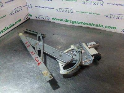 ELEVALUNAS DELANTERO DERECHO de TOYOTA COROLLA (E12) 1.4 D-4D Luna Compact   |   05.04 - 12.07