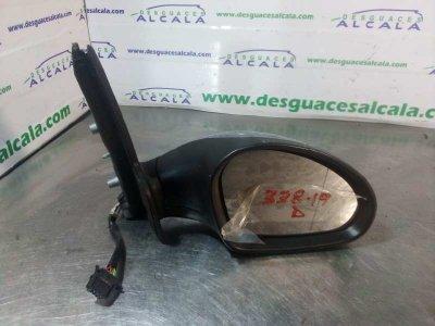 RETROVISOR DERECHO de SEAT TOLEDO (5P2) Stylance / Style   |   09.04 - 12.09