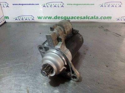 MOTOR ARRANQUE de SEAT ALTEA (5P1) Select   |   04.05 - ...