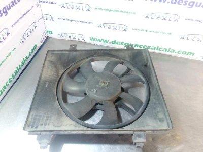 ELECTROVENTILADOR de HYUNDAI MATRIX (FC) 1.6 GLS   |   08.01 - 12.10