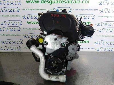 MOTOR COMPLETO AUDI A3 (8P) 2.0 TDI Ambiente