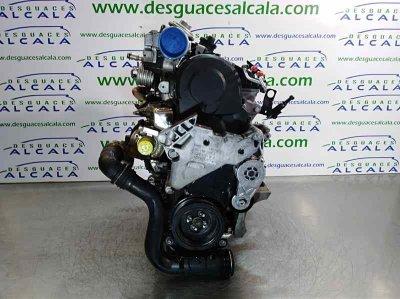 MOTOR COMPLETO de SEAT LEON (1P1) Reference       05.05 - 12.10
