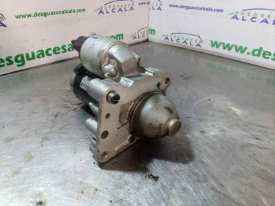 MOTOR ARRANQUE CITROEN C4 BERLINA Collection