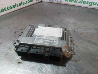CENTRALITA MOTOR UCE CITROEN C4 BERLINA Collection