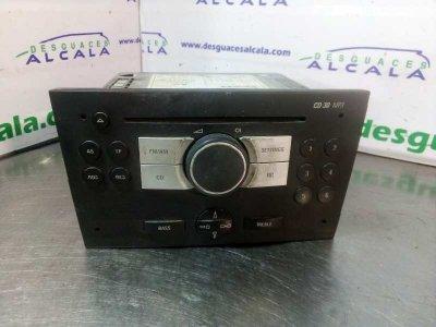 RADIO CD de OPEL COMBO (CORSA C) Familiar       01.03 - 12.05