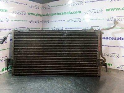 RADIADOR AIRE ACONDICIONADO CITROEN BERLINGO 1.9 D 600 Furg.