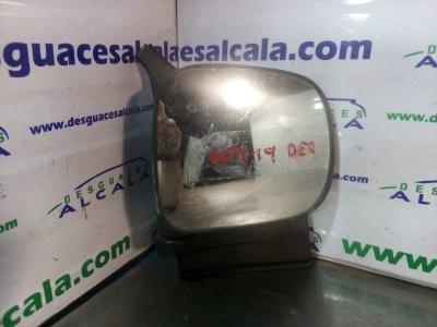 RETROVISOR DERECHO de NISSAN VANETTE CARGO Vanette Cargo  Caja cerrada       05.95 - 12.02