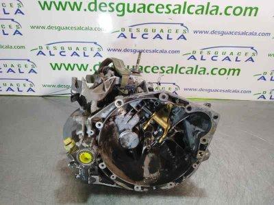 CAJA CAMBIOS de FIAT ULYSSE (179) 2.0 JTD Básico   |   0.02 - ...
