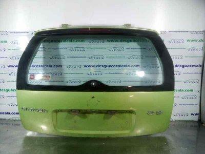 PORTON TRASERO de CITROEN C3 1.4 HDi SX Plus   |   04.02 - 12.08