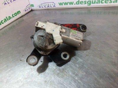 MOTOR LIMPIA TRASERO de CITROEN C3 1.4 HDi SX Plus   |   04.02 - 12.08