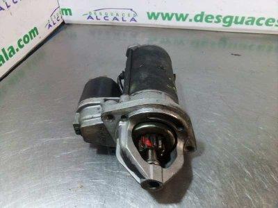MOTOR ARRANQUE de MERCEDES CLASE C (W202) BERLINA 250 TD (202.128)   |   09.95 - 12.00