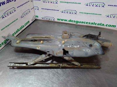 ELEVALUNAS DELANTERO DERECHO RENAULT LAGUNA (B56) 1.9 dTi RT