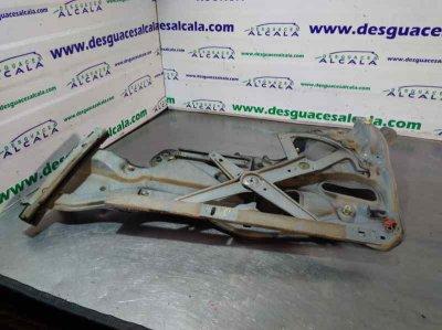 ELEVALUNAS TRASERO IZQUIERDO RENAULT LAGUNA (B56) 1.9 dTi RT