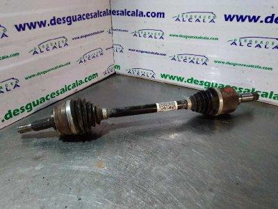TRANSMISION DELANTERA IZQUIERDA PEUGEOT 308 Business Line