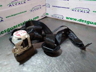 CINTURON SEGURIDAD TRASERO IZQUIERDO PEUGEOT 308 Business Line