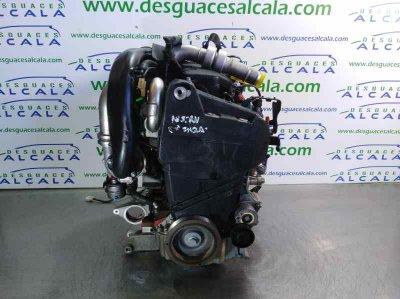MOTOR COMPLETO NISSAN QASHQAI+2 (JJ10) Acenta