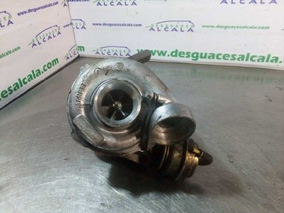 TURBOCOMPRESOR MERCEDES CLASE C (W203) BERLINA 270 CDI (203.016)