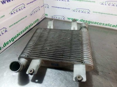 INTERCOOLER HYUNDAI TERRACAN (HP) 2.5 TCI