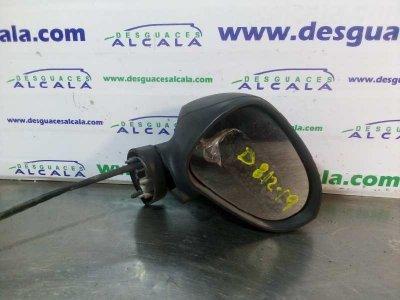 RETROVISOR DERECHO de SEAT IBIZA (6J5) Ecomotive   |   03.09 - 12.10