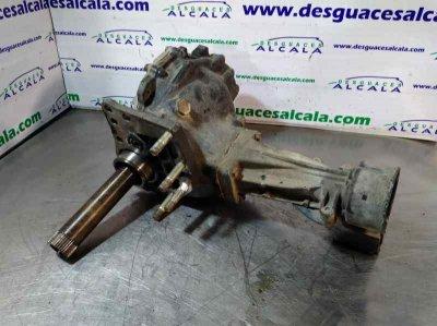 DIFERENCIAL DELANTERO de TOYOTA RAV 4 (A2) 2.0 D-4D Executive 4X4 (2003->)       07.03 - ...